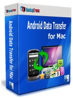 Android Data Transfer for Mac