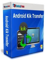 Android Kik Transfer
