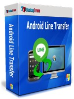 Android Line Transfer