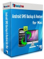 Android SMS Backup & Restore for Mac