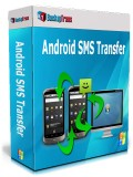 Android SMS Transfer