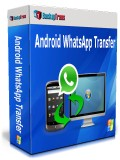 Android WhatsApp Transfer