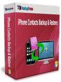 iPhone Contacts Backup & Restore
