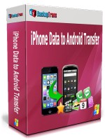 iPhone Data to Android Transfer