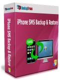iPhone SMS Backup & Restore