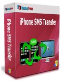 iPhone SMS Transfer