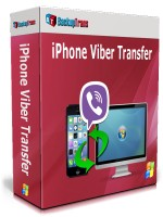 iPhone Viber Transfer