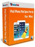 iPod/iPhone/iPad Space Free Up for Mac