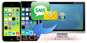 Restore SMS, MMS, iMessage to iPhone
