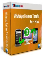 WhatsApp Business Transfer for Mac